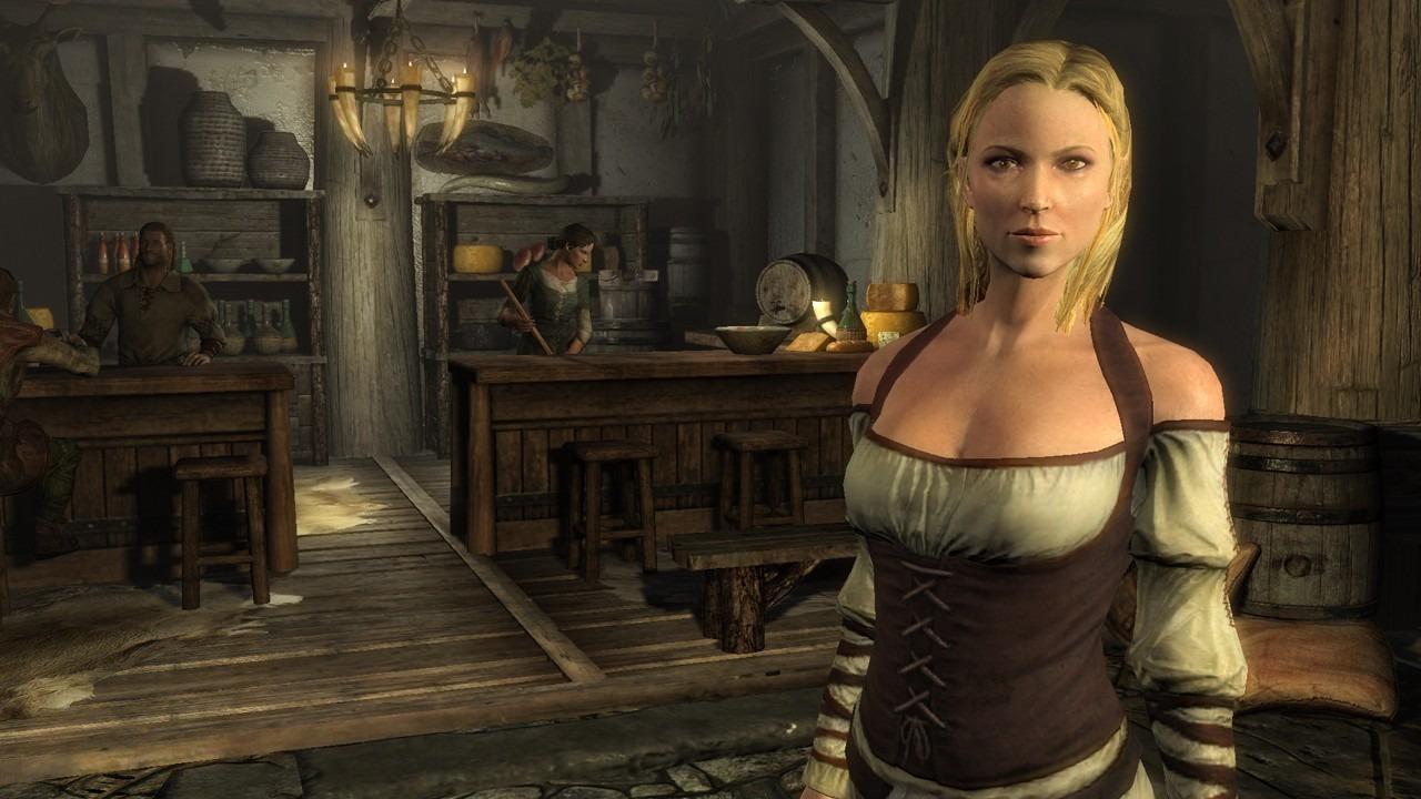 Oblivion La Serie Guia Matrimonio En Skyrim