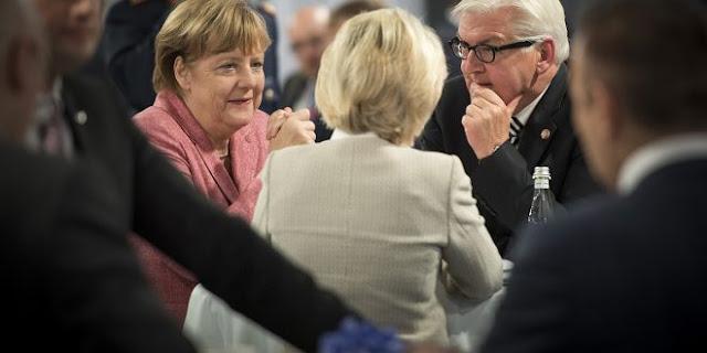 """Σχέδιο """"αποθήκευσης τροφίμων και νερού"""" από τους πολίτες της συζητά η Γερμανία!"""
