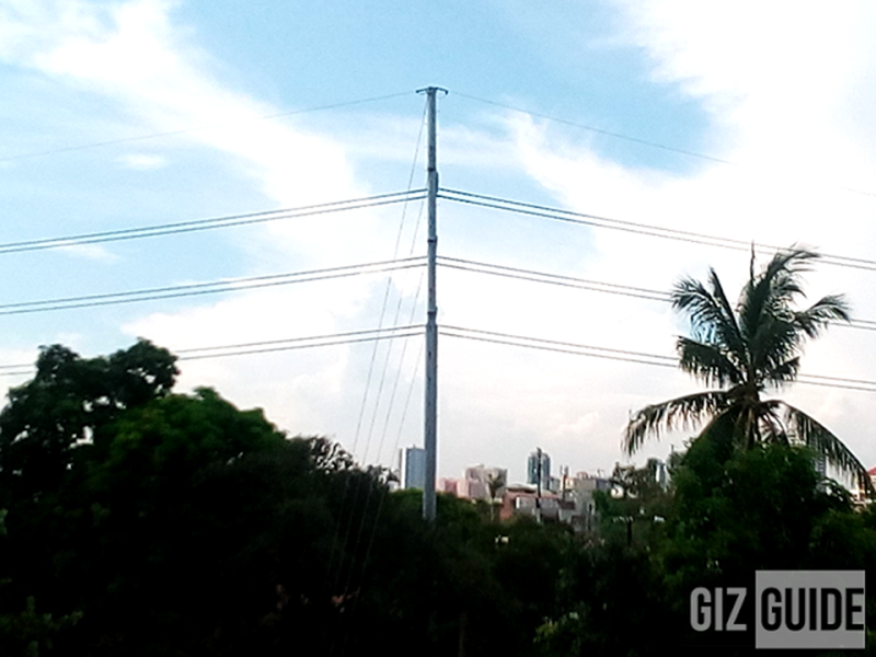 Daylight shot 2