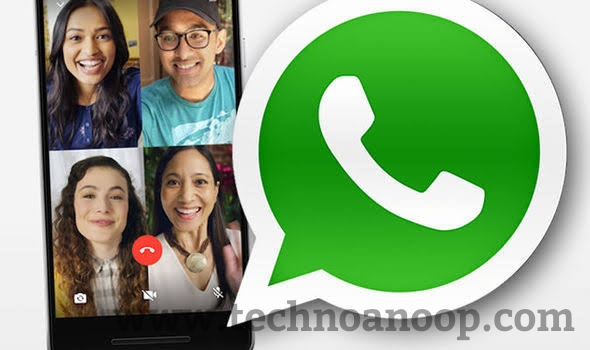 How To Group Video Call On Whats App