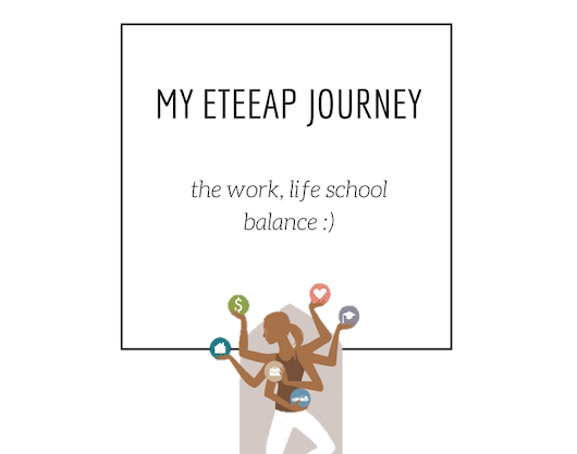 My ETEEAP Journey – STUDY while you WORK hard and PLAY harder (Part 1)
