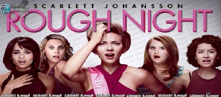 rough night subtitles