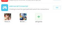 Tutorial Bermain Rules of Survival Dengan Menggunakan Stick Gamepad di HP Android