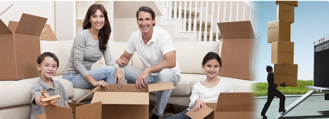 What are The services Packing and Moving Companies Offer to Customers