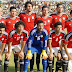 مباراة مصر وغينيا الودية اليوم والقنوات الناقلة