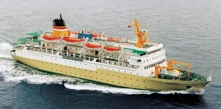 Jadwal Kapal Pelni Binaiya Bulan Desember 2020 Jadwal Kapal Laut Pelni