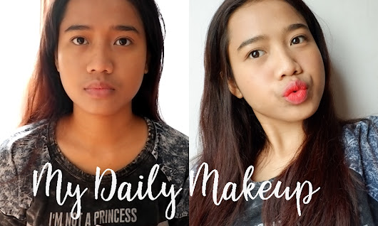 My Daily Makeup - Our Beauty Story