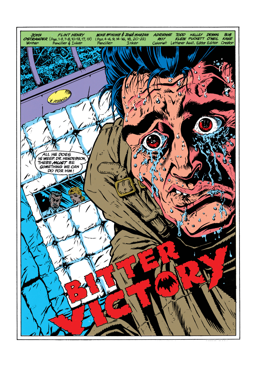 Detective Comics (1937) 624 Page 1