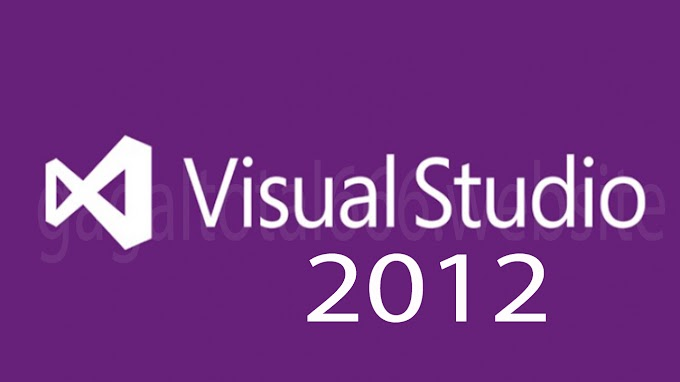 Visual Studio 2012 Full Version + Serial