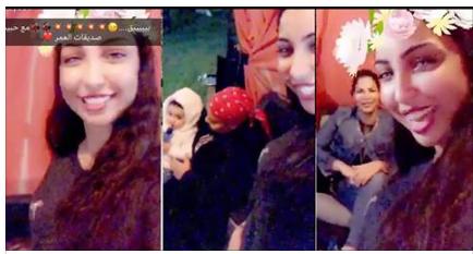 """لن تتخيل كيف ترقص """"دنيا بطمة"""" وإبنتها """"غزل"""" على أنغام الشعبي المغربي باخر ظهور لهما (فيديو)😮"""