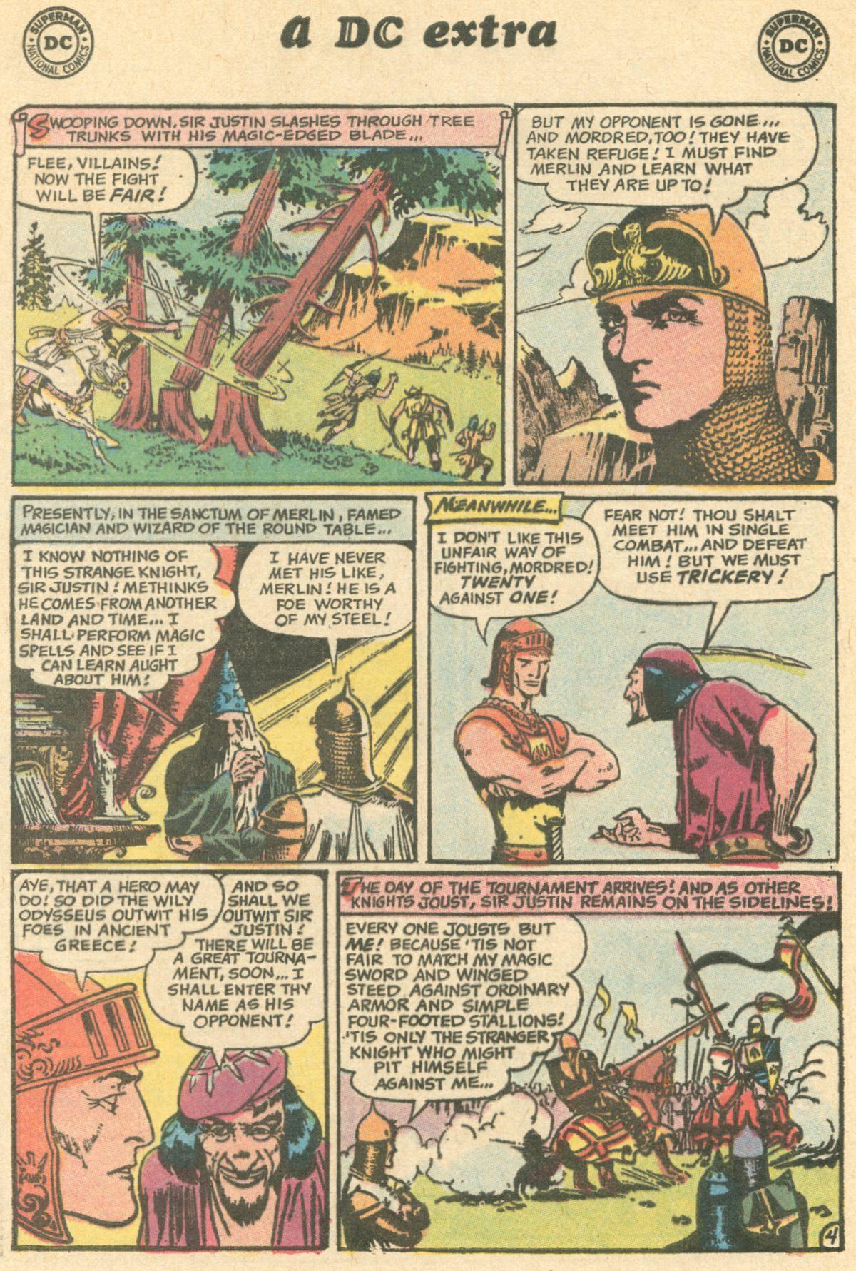 Read online World's Finest Comics comic -  Issue #205 - 46