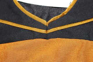 TNG skant - fabrics
