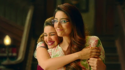 Golmaal Again Parineeti Chopra & Tabu Hug HD Photo