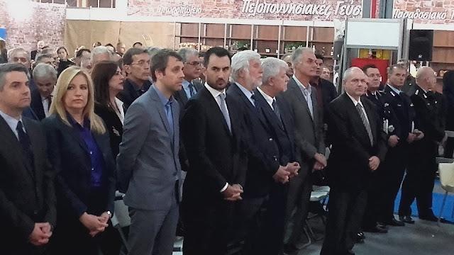 Γιάννης Γκιόλας: Με καινοτόμες ιδέες και προϊόντα ποιότητας η Πελοπόννησος ανοίγει νέους ορίζοντες