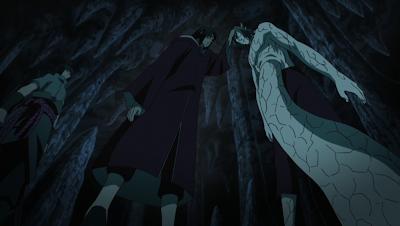 Ketika seorang Uchiha telah berhasil membangkitkan kekuatan mata Sharingan 5 Hal Menarik Tentang Jutsu Terlarang Izanami