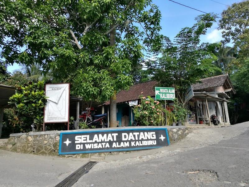 Kalibiru Jogjakarta