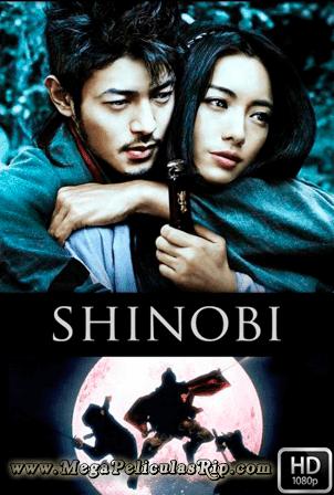 Shinobi [1080p] [Japones Subtitulado] [MEGA]