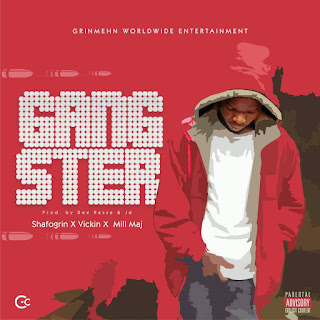 New Music - Gangster