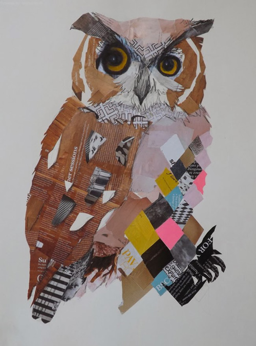 My Owl Barn Emma Gale