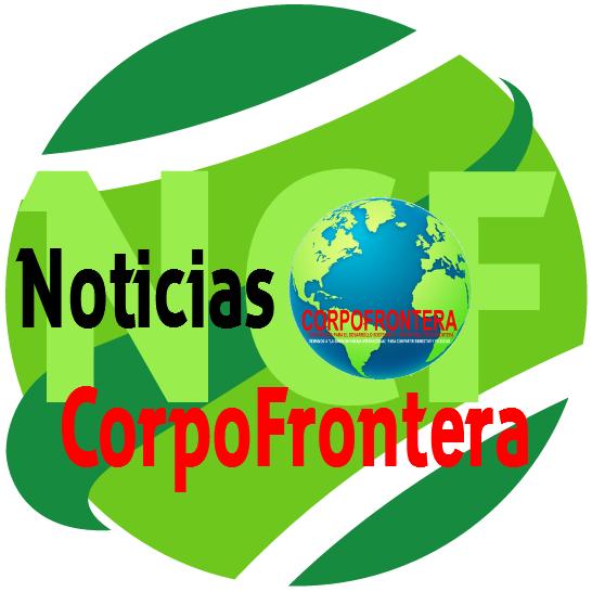 Bienvenido a NoticiasCorpoFrontera #NCF