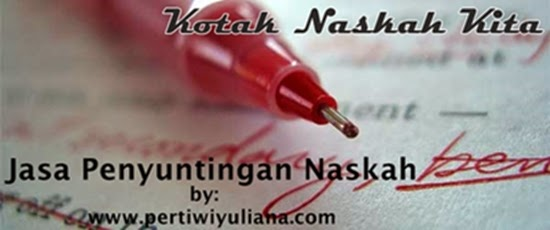 Jasa Penyuntingan Naskah