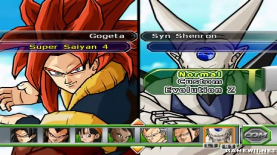 dragon ball z budokai tenkaichi 2 mods download