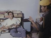 Ketika Subhan ZE Bertemu Jenderal Soeharto