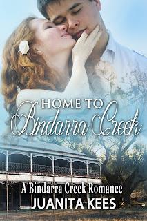 Bindarra Creek Romance
