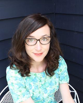 Rowena Wiseman author