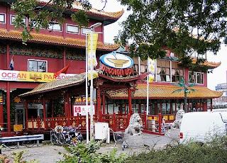 chinese boot rotterdam