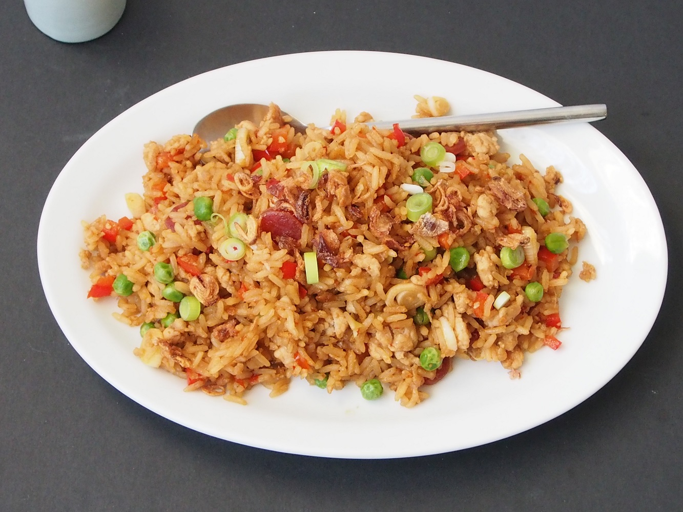 Nasi goreng (shringkingsingle.com)