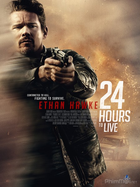 Xem Phim 24 Giờ Hồi SInh 2017