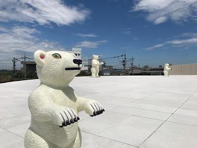 オノマトペの屋上