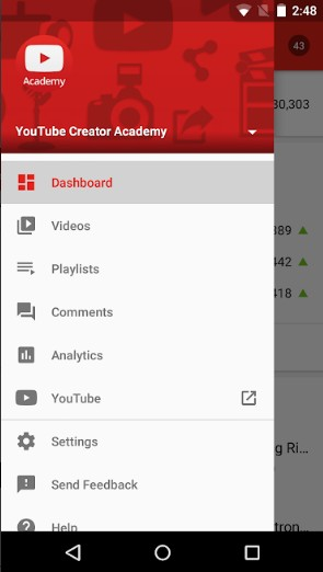 youtube creator studio mobile  youtube studio download  youtube studio beta  youtube creator studio for pc  youtube creator studio monetize  youtube dashboard desktop  youtube creator studio music  youtube desktop