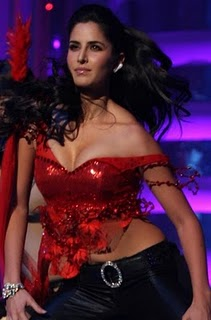 The workout that got Katrina Kaif the super-flat stomach of your dreams