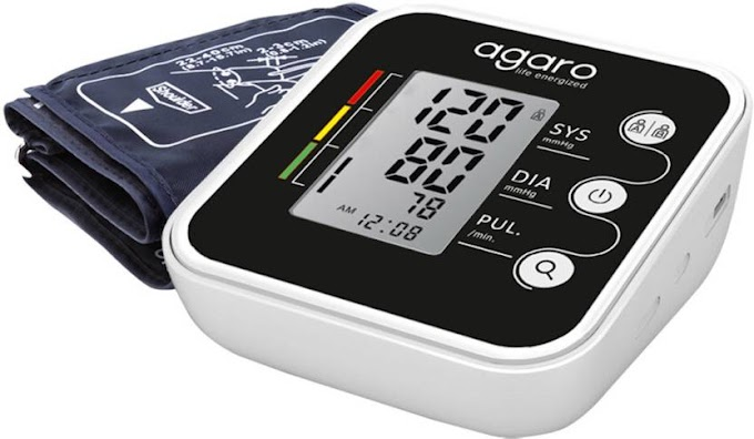 Top 5 Best Selling Blood Pressure Monitor in India 2020 (With Reviews & Offers)