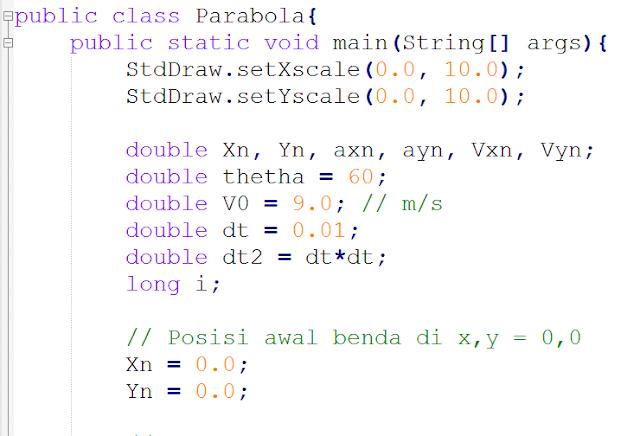 Cara Belajar Pemrograman Java