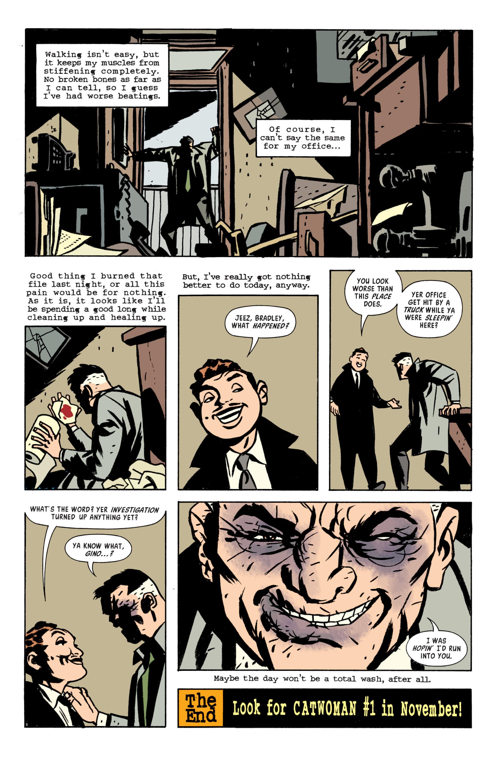 Detective Comics (1937) 762 Page 30