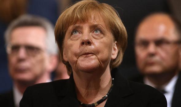 Στο χορό του Ζαλόγγου Μέρκελ και Deutsche Bank;