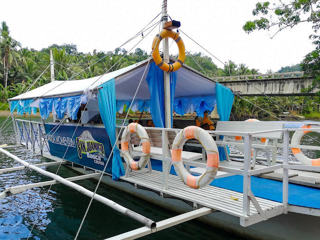aqua momentum, banca cruise, tacloban based blogger