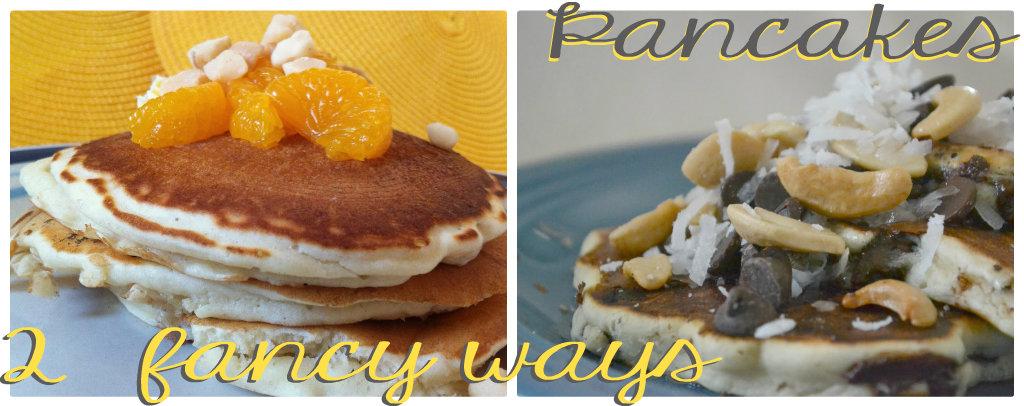 Fancy Little Cakes Recipes