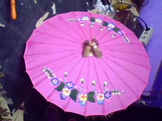 Payung Geulis