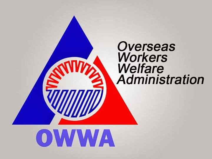 OWWA announces Top 200 qualifiers of EDSP for SY 2014 - 2015
