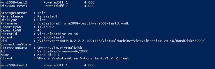 Bulk Clone VMware vCenter Virtual Machines using PowerCLI