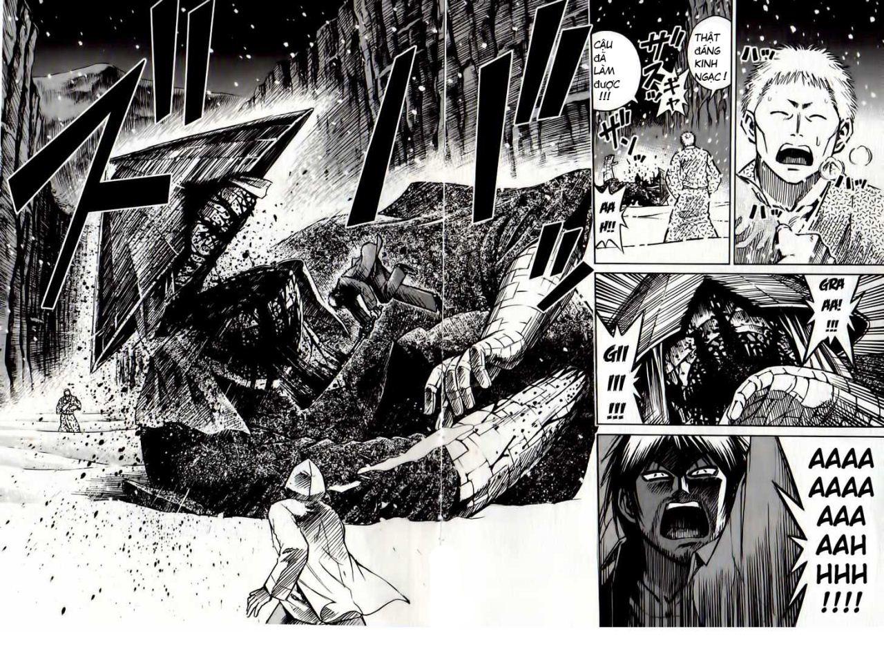 Higanjima chapter 81 trang 7