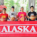 Team Runner Rocky for Alaska Power Camp Basketball