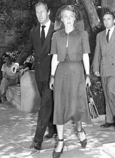 Rex Harrison Lilli Palmer