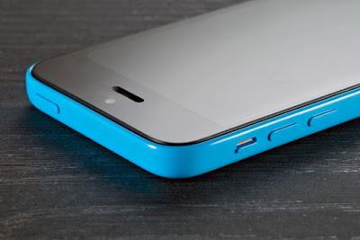 iPhone 5c quốc tế với màu sắc đa dạng nổi bật