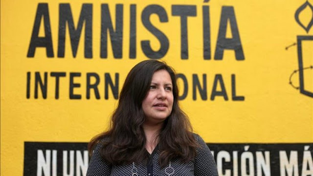 Amnistía Internacional participará en audiencias de la CIDH sobre la crisis en Venezuela
