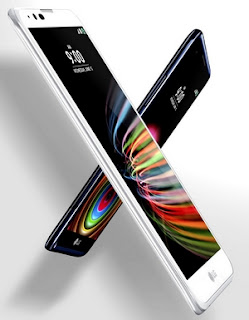 SMARTPHONE LG X MACH - RECENSIONE CARATTERISTICHE PREZZO